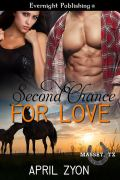 second chance for love cover
